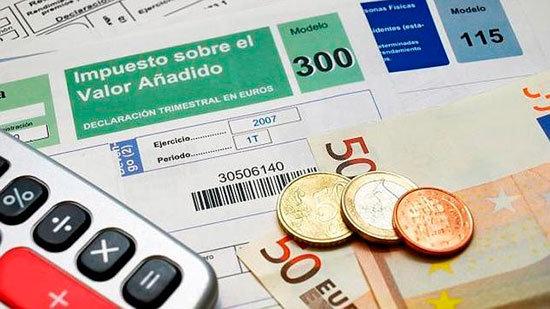 impuesto valor añadido asesoria Temasa